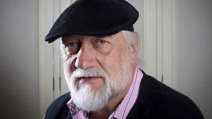 Fleetwood Mac's Mick Fleetwood talks to Brian Kelly
