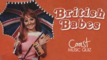 British Babes Music Quiz