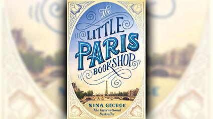 Stephanie Jones: Book Review - The Little Paris Bookshop by Nina George