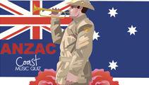 ANZAC (Part 2) Music Quiz