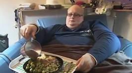 Former 'World's Fattest Man' Has Lost 285kgs