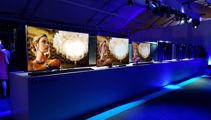 Edward Swift - Samsung's new SUHD TVs