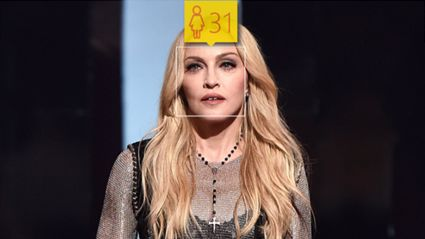 How old do you really look? This website will tell you in seconds.