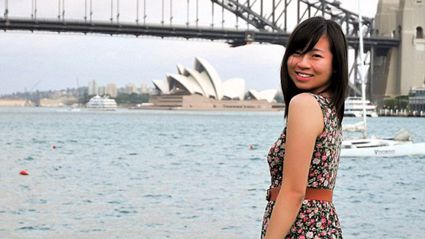 Woman's hilarious letter to passenger from hell who sat behind her on flight from Singapore to Sydney