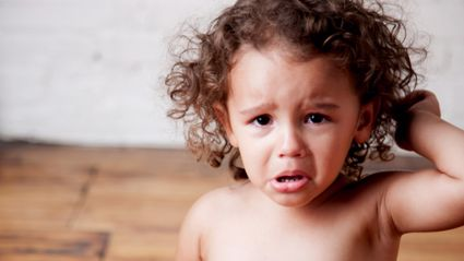 What Causes The Terrible Twos?