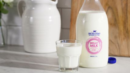 Lewis Road 'Breast Milk' Outrages