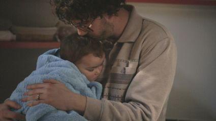 Learning to Hug