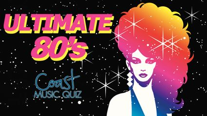 Ultimate 80's (Part 2) Music Quiz