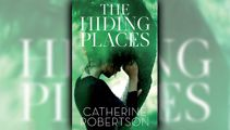 Stephanie Jones: Book Review - The Hiding Places by Catherine Robertson
