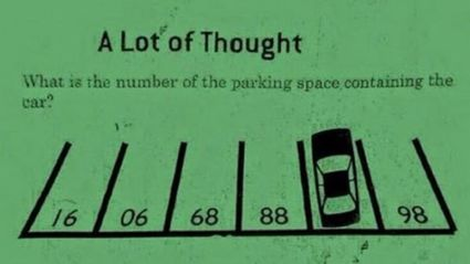 Kids Can Figure It Out In 20 Seconds, But This Puzzle Has Us Stumped...