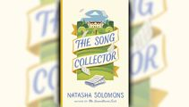 Stephanie Jones: Book Review - The Song Collector by Natasha Solomons