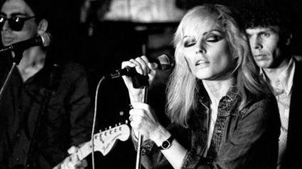 Blondie Turns 70