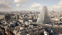 Paris To Get First Skyscraper In 40 Years