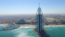 A Tour Of Dubai By Drone