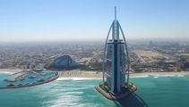 A Tour Of Dubai By Drone