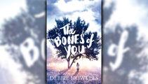 Stephanie Jones: Book Review - The Bones of You by Debbie Howells