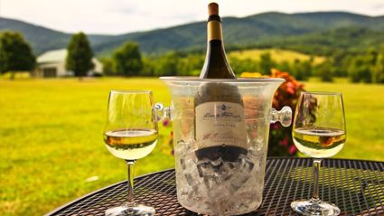 5 Ways To Quickly Chill Wine