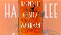 Stephanie Jones: Book Review - Go Set A Watchman by Harper Lee