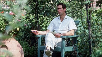 Handwritten Letter From Prince Charles Reveals He Feared Divorce Before He Married Diana