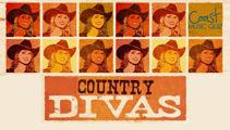 Country Divas (Part 2) Music Quiz