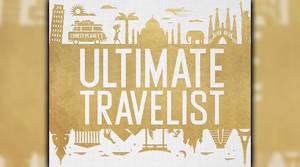 "New Zealand Scores 9 Spots on Lonely Planet's ""Ultimate Travelist"""