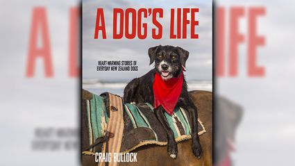 A Dogs Life by Craig Bullock