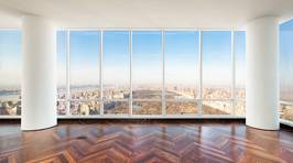 See Inside New York City's Most Expensive Rental Home At US$150,000 Per Month!
