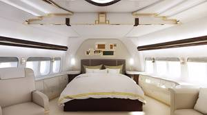 Billionaire Spent $627 Million Renovating A Boeing-747 And The Results Are Amazing!