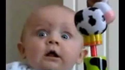 The Funniest Babies on the Internet