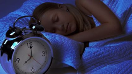 What Time Should Children Go To Bed?