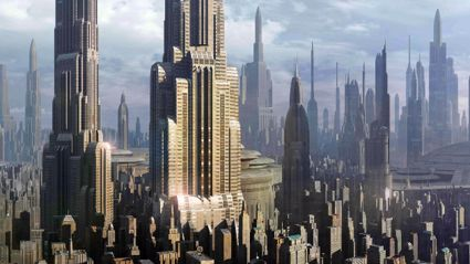 September 3rd: Skyscraper Day