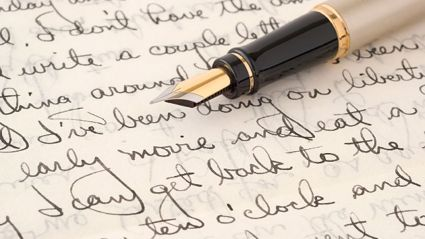 What Your Handwriting Says About You ...