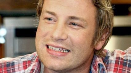 Jamie Oliver's Banana Boomerang - Is It Real?