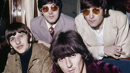 Beatles TV series in the works