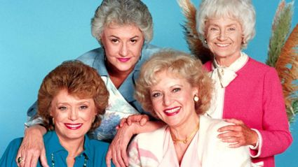 30 Years Ago Today: Golden Girls Make Their Debut