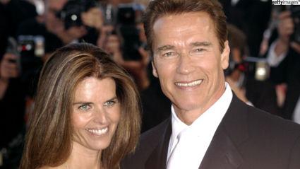 Arnold Schwarzenegger is HIRED!