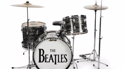 Ringo's Garage Sale!