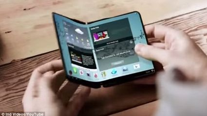 A  TABLET THAT FITS IN YOUR POCKET!