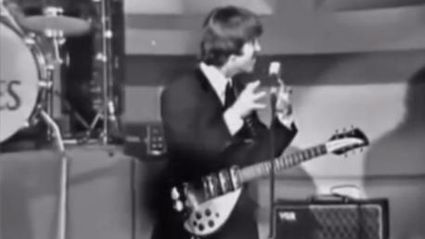 This 1960s Clip Of John Lennon Is Causing Outrage
