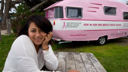 The Girl With A Heart Of Gold: Helena McAlpine Dies Aged 37 After Battle With Breast Cancer