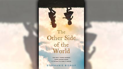 Stephanie Jones: Book Review - The Other Side of the World by Stephanie Bishop