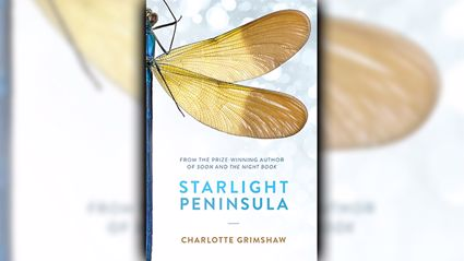 Stephanie Jones: Book Review - Starlight Peninsula by Charlotte Grimshaw