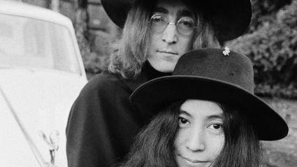 How John Lennon met Yoko Ono