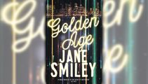Stephanie Jones: Book Review - Golden Age by Jane Smiley