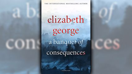 Stephanie Jones: Book Review - A Banquet of Consequences by Elizabeth George