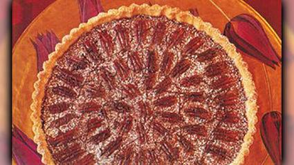 Allyson Gofton - Pecan Pie for Halloween