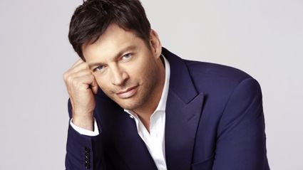 Lorna Chats With Harry Connick Jr
