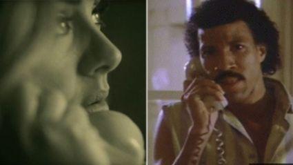 Hilarious Lionel Richie/Adele Mashup