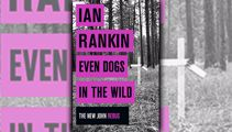 Stephanie Jones: Book Review - Even Dogs in the Wild by Ian Rankin