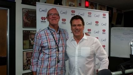 Kiwi actor Erik Thomson talks to Brian Kelly